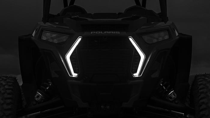 RZR XP 1000 EPS - PRIMAL ILLUMINATION