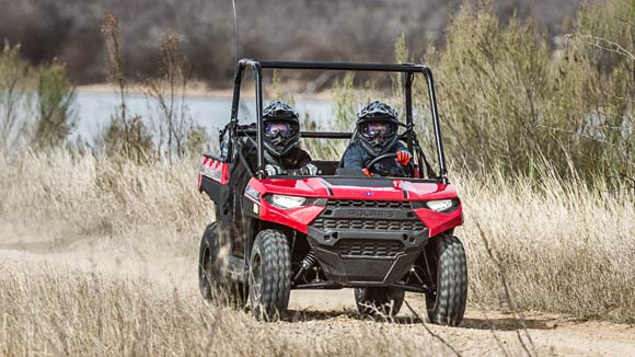 Ranger 150 EFI- PERFORMANCE KIDS WILL LOVE