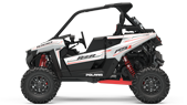 HIGH PERFORMANCE Rzr RS1