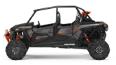 SPECIAL EDITIONS Rzr XP® 4 1000 EPS High Lifter Edition