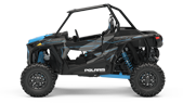 HIGH PERFORMANCE RZR XP® Turbo EPS