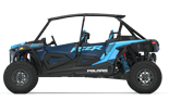 MULTI-PASSENGER Rzr XP® 4 Turbo S